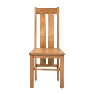 Venita Solid Wood Dining Chair (Set of 2)