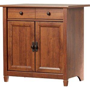 lamantia 2 door accent cabinet