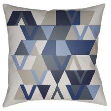 Nadine Geometric Indoor Throw Pillow