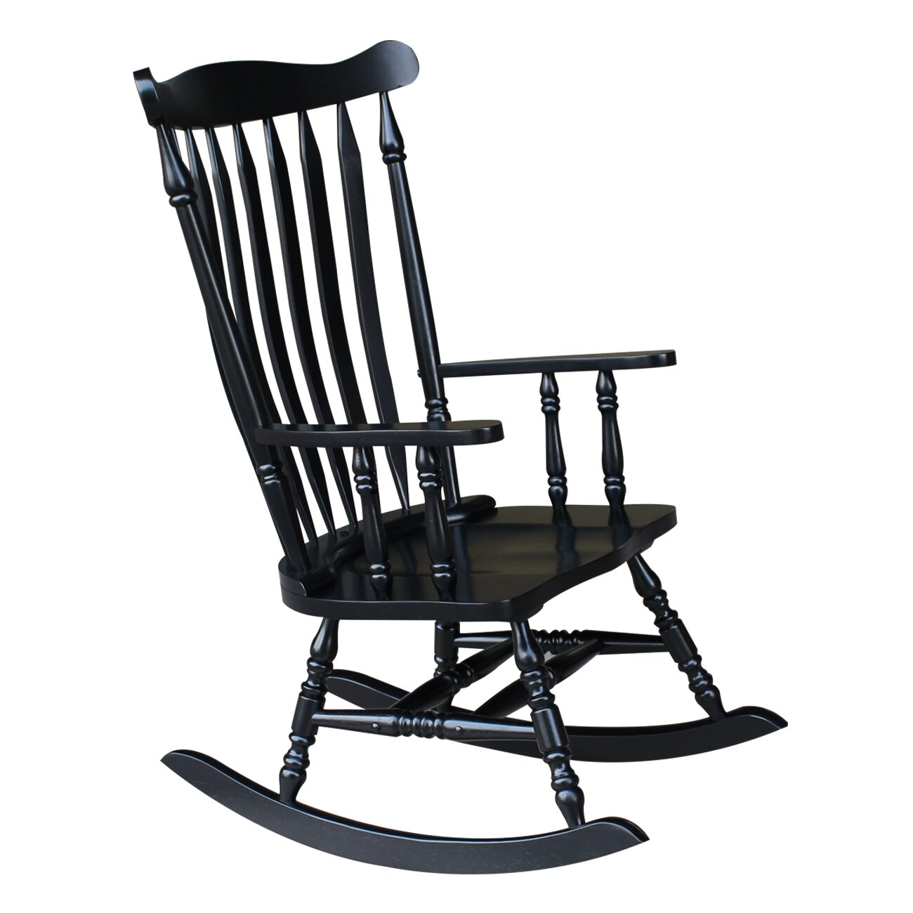 Windsor Rocking Chair - Rocking chair