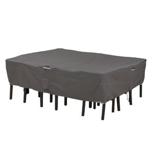 Ravenna Rectangular Patio Set Cover