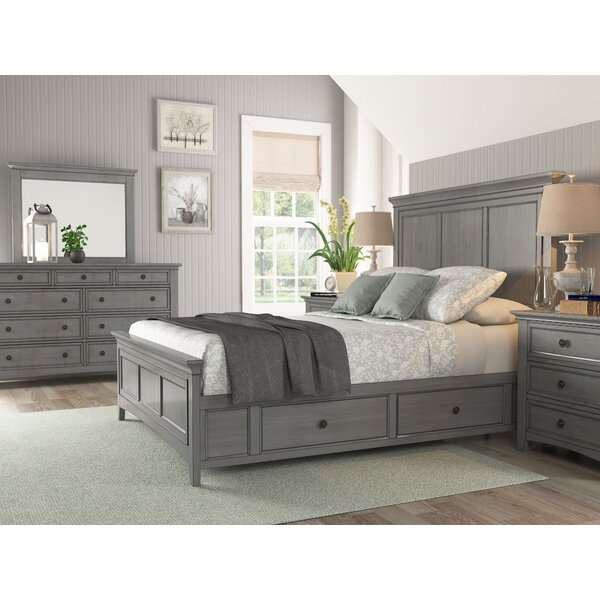 Bedroom Furniture You Ll Love: Sleigh Bedroom Sets You'll Love