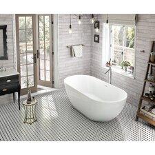"Onsen 71"" x 31.5"" Freestanding Bathtub"