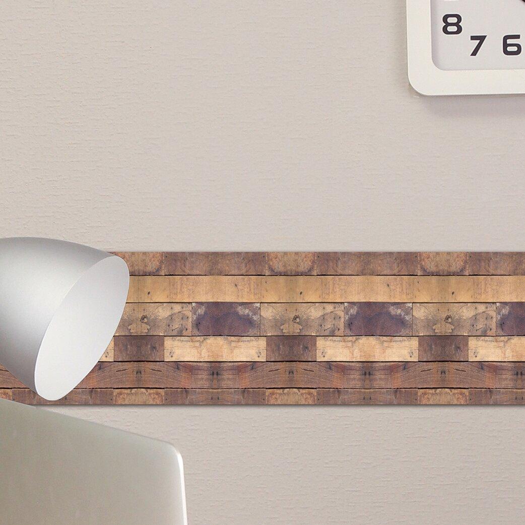 wallpops natural woods peel and stick foam tiles wall decal reviews wayfair. Black Bedroom Furniture Sets. Home Design Ideas