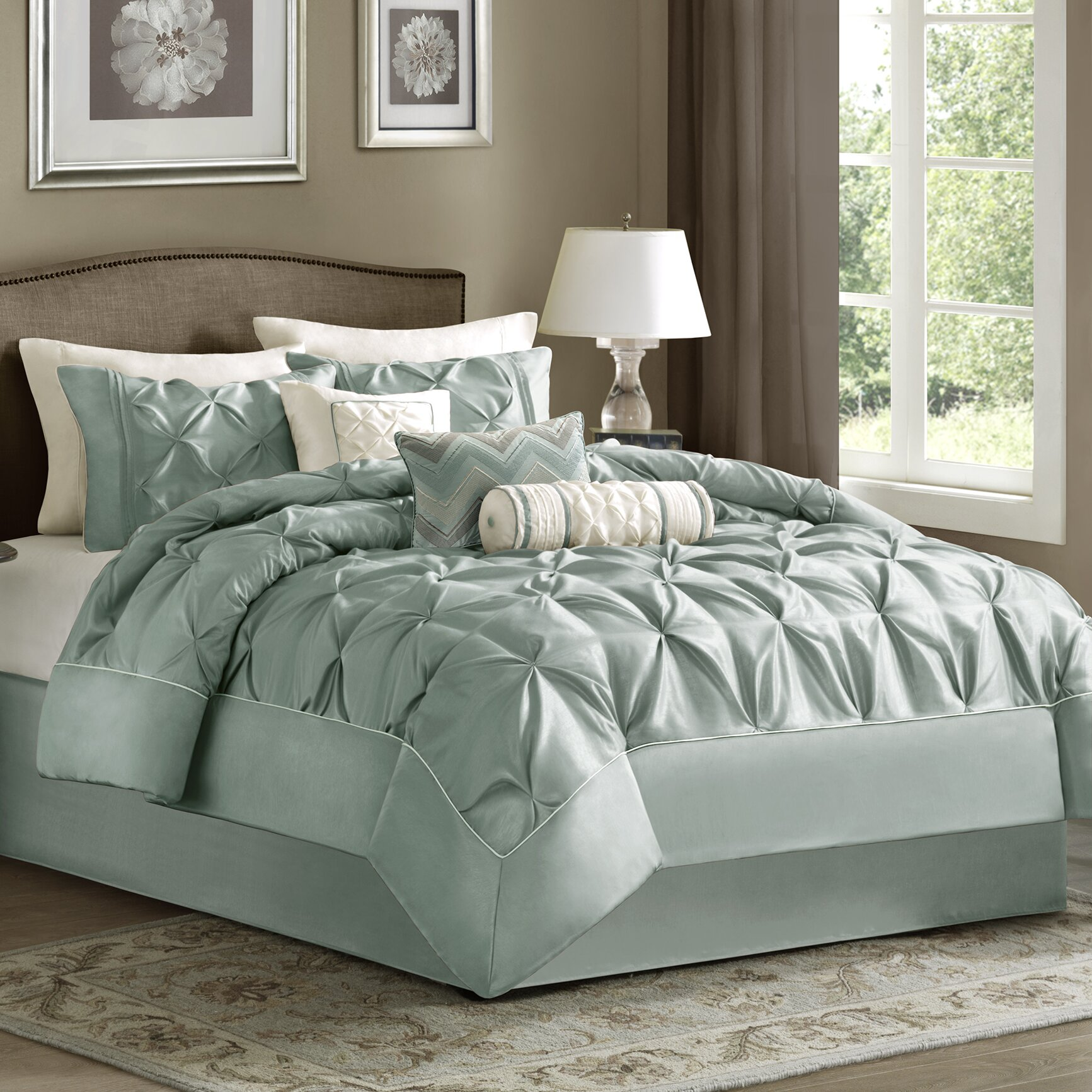 california king quilt sets  quilting galleries -  california king comforter sets you ll love wayfair