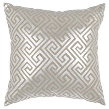 Templecorran Linen Throw Pillow (Set of 2)