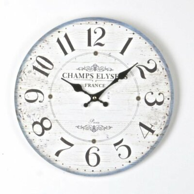 Wall Clocks You Ll Love Wayfair Ca