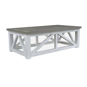 Palisade Coffee Table by Montage Home Collection