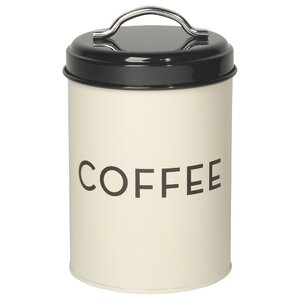 40 qt. Coffee Jar
