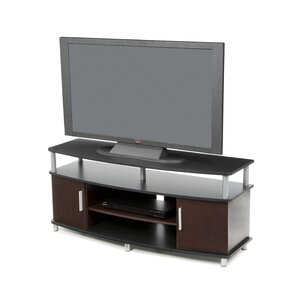 Elian Corner TV Stand by Wade Logan