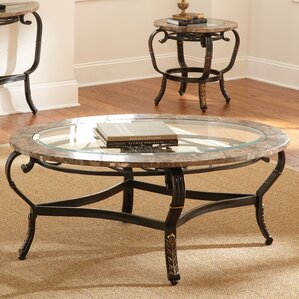 Dorado Coffee Table by Astoria Grand