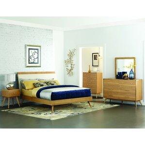 Garvey Platform Customizable Bedroom SetMid Century Modern Bedroom Sets You ll Love   Wayfair. Mid Century Modern Bedroom Furniture. Home Design Ideas