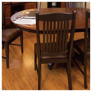 Salem Solid Wood Dining Chair by Conrad Grebel