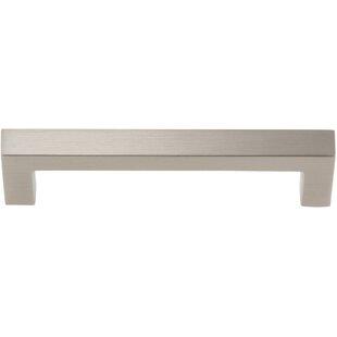brushed nickel cabinet drawer pulls you ll love wayfair