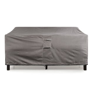 Outdoor patio furniture cover Wicker Quickview Wayfair Patio Furniture Covers Youll Love Wayfair