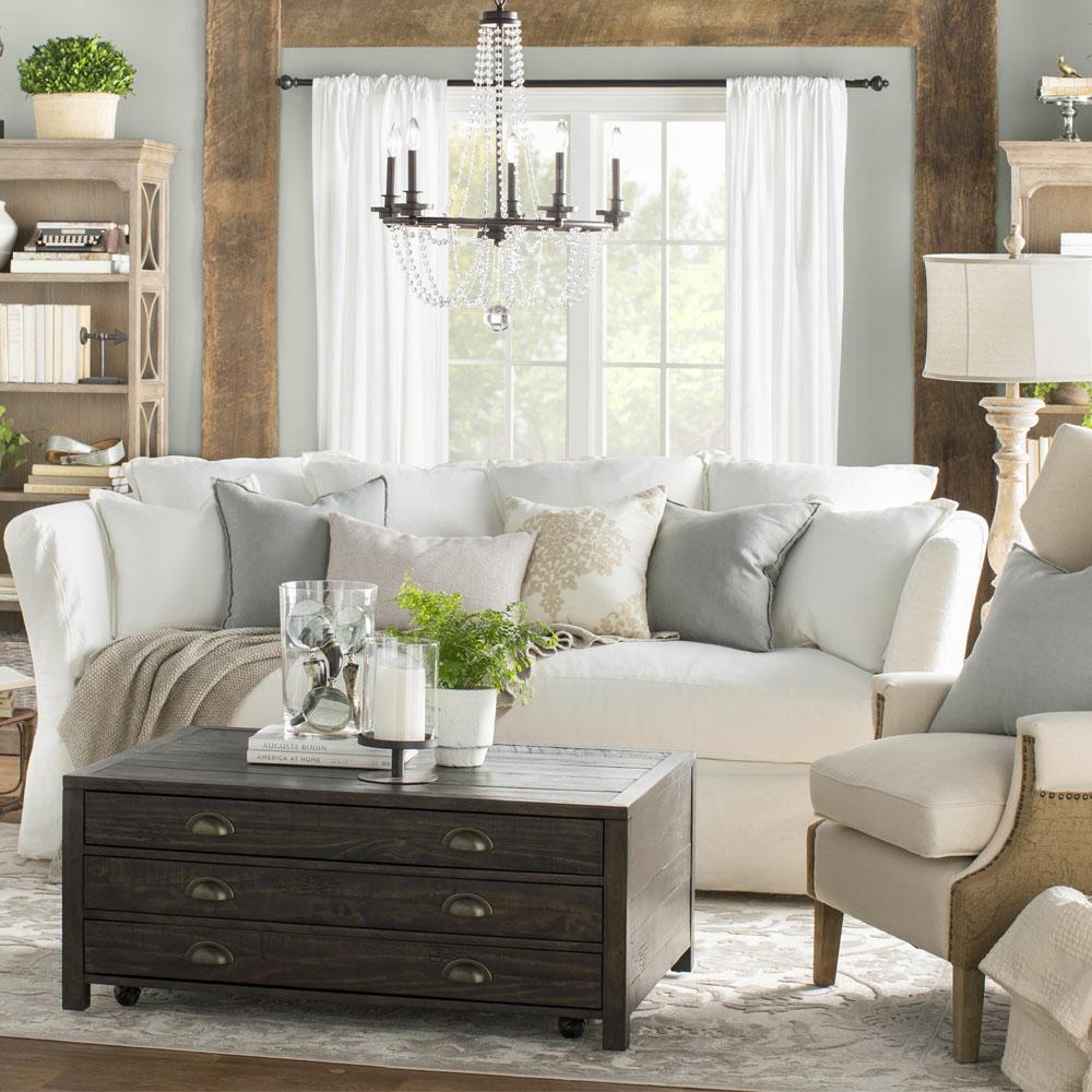Traditional Furniture & Decor | Joss & Main