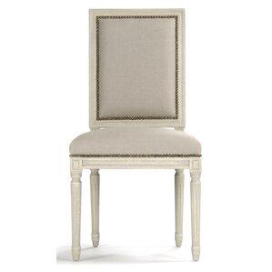 Louis Side Chair by Zentique Inc.