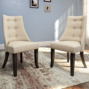 Neasa Side Chair (Set of 2)