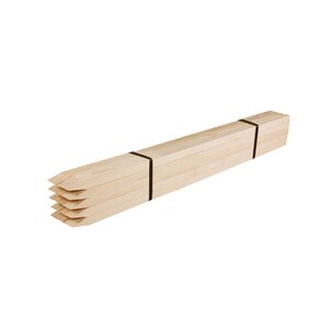 Wooden Plant Support (Set of 25)