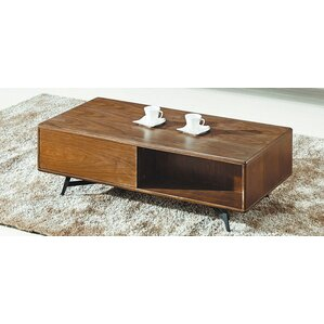 Dushore Coffee Table by Wade Logan