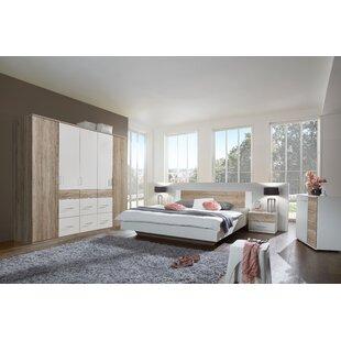 Schlafzimmer-Sets: Farbe - Naturbelassen | Wayfair.de