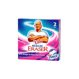 Extra Power Magic Eraser (Set of 2)