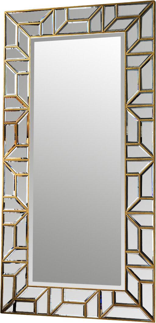 Justice Leaner Mirror