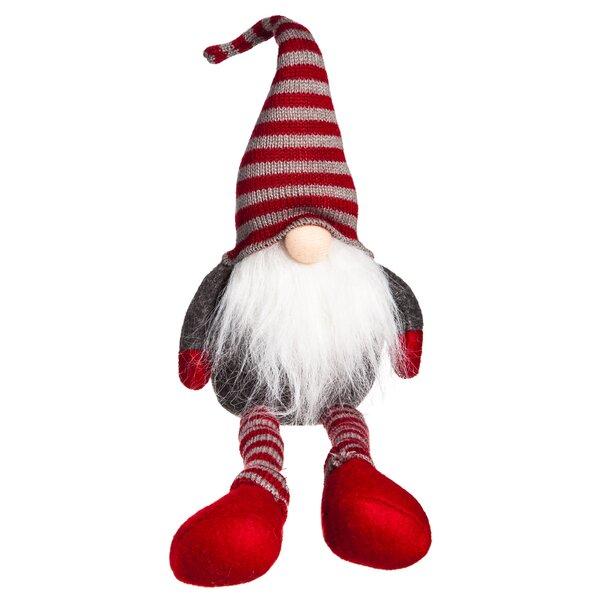 6daac31d1f4 Plush Santa