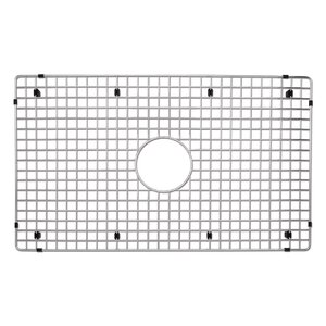 26.75″ x 16″ Stainless Steel Sink Grid