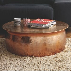 Coffee Table by Fashion N You by Horizon Interseas