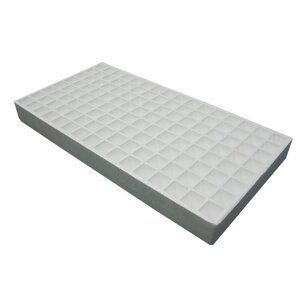 2 Piece Hydroponic Seed Tray Set