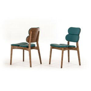 Chiswick Side Chair (Set of 2) by Corriga..