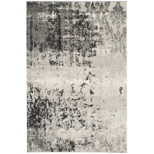 Dayna Gray Area Rug By Safavieh