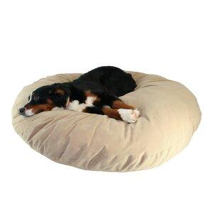 Maya Round Dog Pillow