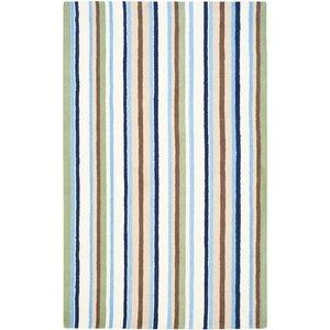 Claro Blue/Beige Area Rug