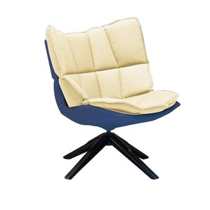 Roxie Swivel Lounge Chair by Latitude Run