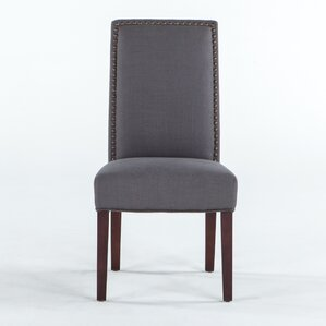 Jona Side Chair by World Interiors