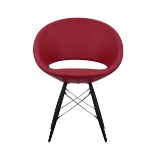 Marci Tower Upholstered Dining Chair