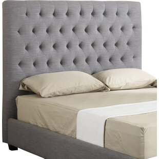 Plath Upholstered Panel Headboard