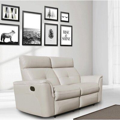 Reclining White Loveseats You Ll Love In 2019 Wayfair