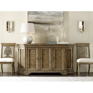 Akdeniz Sideboard by Bay Isle Home