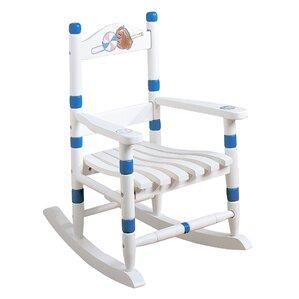 Sports Kids Rocking Chair by Teamson Kids