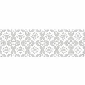 Scandia Stair Stripe Wall Sticker