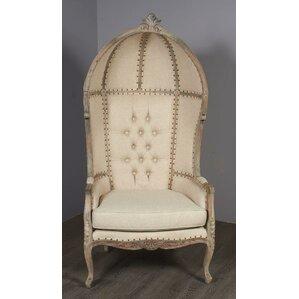 King Hood Balloon Chair