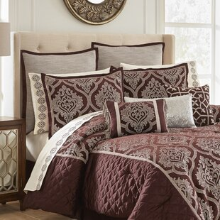 Edinburgh 13 Piece Comforter Set
