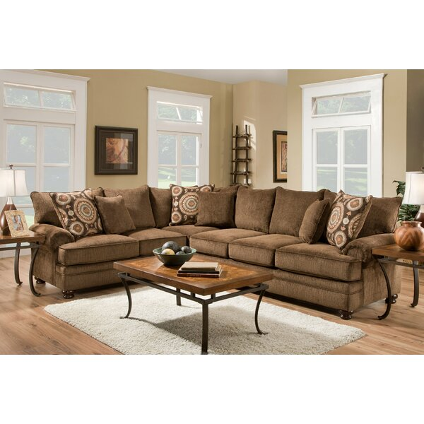 sealy living room furniture.  Bloomsbury Market Sealy Twill Sectional Reviews Wayfair