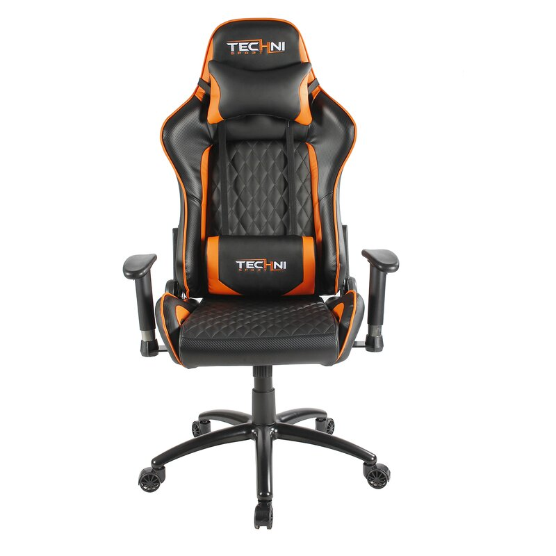 techni sport office pc gaming chair & reviews | wayfair