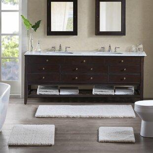 Bath Rugs Bath Mats You Ll Love Wayfair