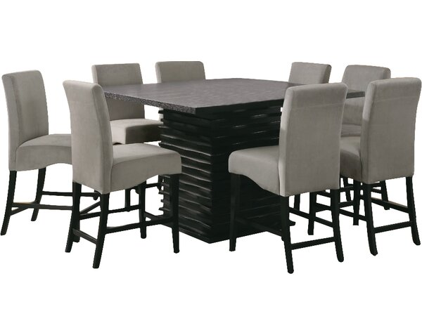 Bob Counter Height Dining Table & Reviews | AllModern