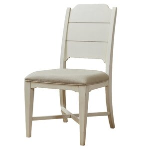 Aurora Upholstered Dining Chair (Set of 2..